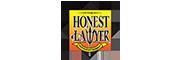 Honest Lawyer Logo