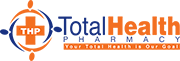 Total Health Pharmacy Logo