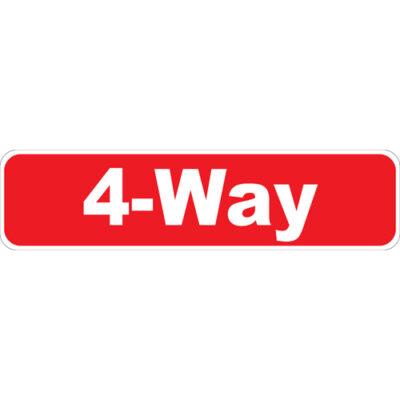 Four Way Rider