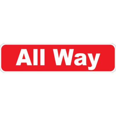 Rider Allway
